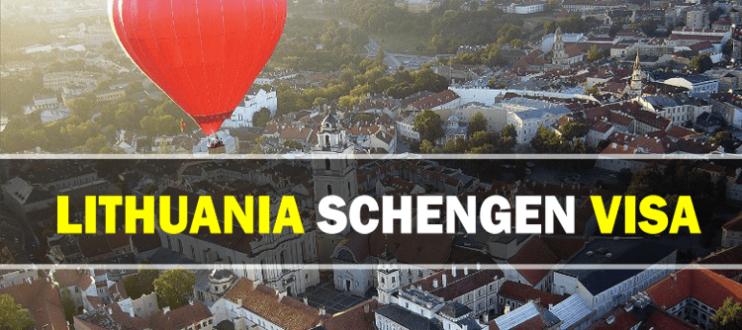 واش كاينة فيزا ساهلة فالشنغن ؟ البرتغال ليتوانيا سلوفاكيا ؟